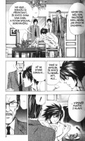Ukázka z mangy Death Note: Zápisník smrti 5.