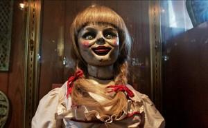 Jen taková obyčejná panenka...
