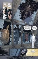 Ukázka z komiksu Planetary: Do všech koutů světa a jiné povídky.