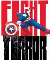 Ukázka z komiksu Captain America: Nový úděl.