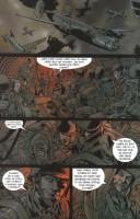 Ukázka z komiksu Ultimates: Nadčlověk.
