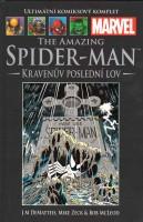 Obálka komiksu Spider-Man: Kravenův poslední lov.