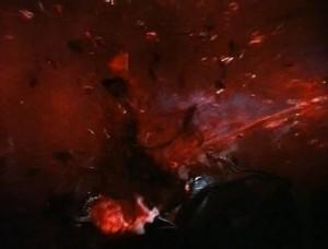 Pak že exploze hlavy není umění.