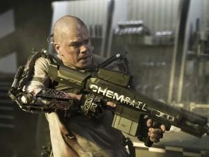 Agent Bourne šel dohola.