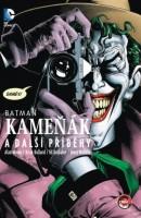 Obálka komiksu Batman: Kameňák.