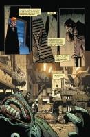 Ukázka z komiksu Batman: Kameňák.