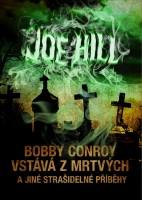 Obálka knihy Bobby Conroy vstává s mrtvých.