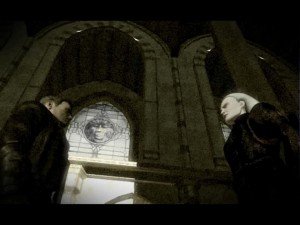 Daniel uzavírá dohodu se Samaelem.
