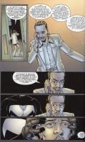 Ukázka z komiksu Punisher: Vítej zpátky, Franku (část 1).