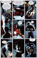 Ukázka z knihy Zombie z Marvelu.