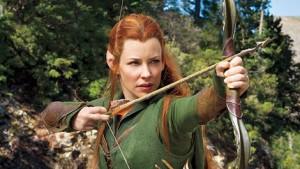 Ne, to není Arwen.