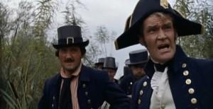 Kapitáne, kroutí se vám obličej!