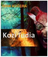 Obálka knihy Kozí ľudia.