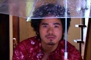 Někdy je třeba deštník, i když neprší.