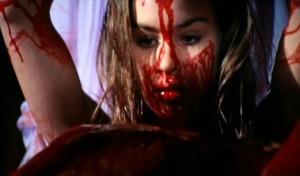 Silná menstruace?