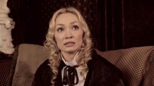 Lizzie ve své naivitě.
