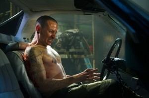 Nevypadá jako zpěvák Linkin Park?