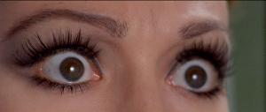 Ty oči!