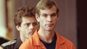 Tohle je skutečný Dahmer.