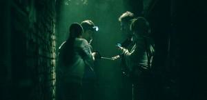 Co se asi skrývá v katakombách?