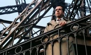 Vše skončí na Eiffelovce.