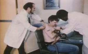 Doktore, ono to bolí!