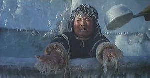 Už je mi trochu zima.