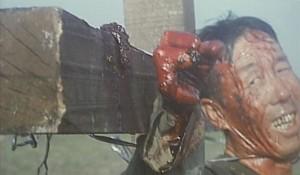 Čínský Ježíš.