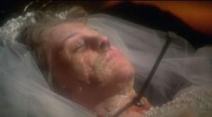 Mrtvá nevěsta.