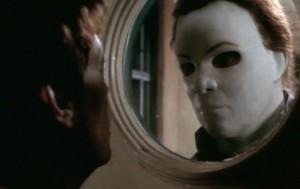 To není zrcadlo.
