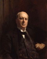 Henry James.
