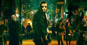 S těmihle maskami na Halloween se nikdo nepáral.