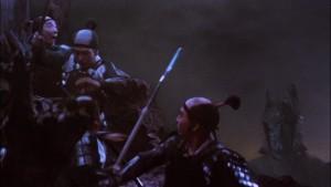 Tady ani samurajové nepomůžou.