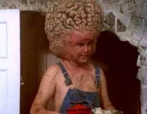 Brain nebo Brian, je to jedno.