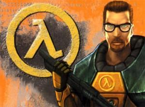 Nekonvenční hrdina Gordon Freeman je symbolem světa Half-Life.
