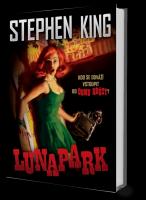 Kniha Lunapark