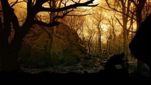 Ukázka z filmu Čertova díra.