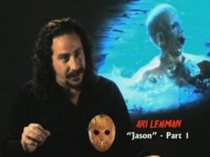 Ari Lehman