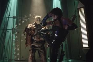 Latex vs Jason.