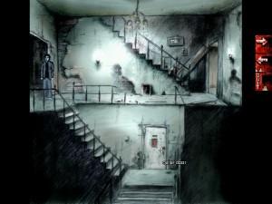 Postupně se Joe může dostat do dalších místností, které byly na začátku zavřené.