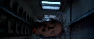 Ztratit hlavu ve výtahu...