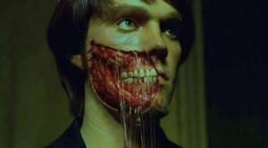 Jaredovi upadnul kus ksichtu.
