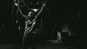 Vyžíval se v mučení.
