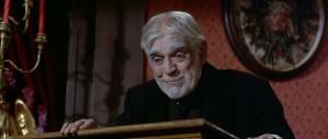 Karloff už není tak démonický.