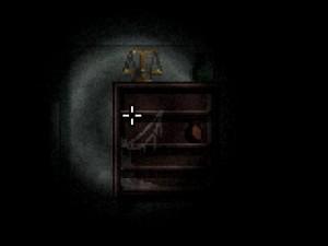 Někdy by šel člověk do té tmy raději poslepu a bez mihotavého světla baterky.