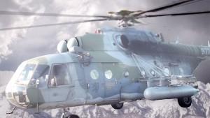 Digitální vrtulník?