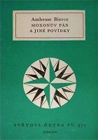 Moxonův pán a jiné povídky