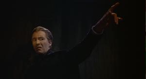 A zase ten Dracula.