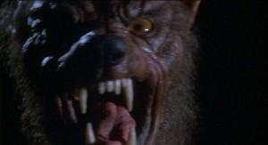 To bude vlkodlak.