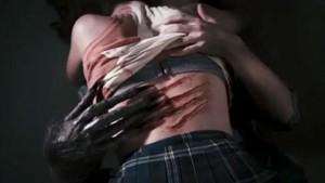 Drsný sex!